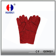 S2, S3, S6, S7, S8, S10 Lether Welding Glove for Soldering