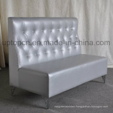 Wholesale Restaurant Furniture Booth with PU Leather Upholstery (SP-KS291)