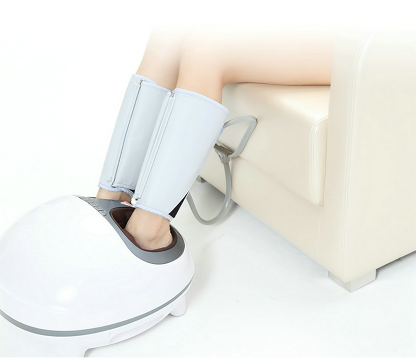 Electric Air Pressure Massager