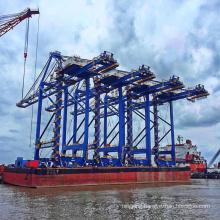 High Quality Port Container Cranes Rail Mounted Quay Cranes