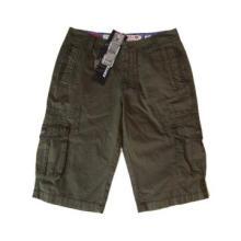 Cotton Shorts, Trousers for Men