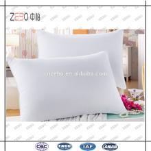Горячие продавая волокна заполняя подушку вставки Оптовые белые дешевые шеи шеи