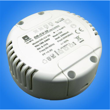 Dali LED-Dimmer 12 Volt 30 Watt