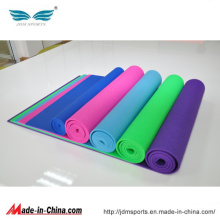 Certificados Aprobados Eco Friendly Body fit Yoga Mat para la venta