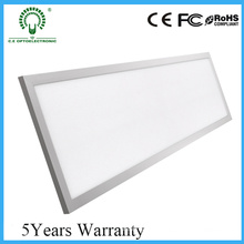 600 * 1200mm 80W Super Energy Saving LED Slender Panel Light