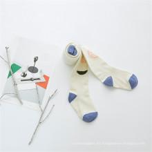 Fashing Medias de algodón para niños Pantyhose Pantys de algodón para niñas
