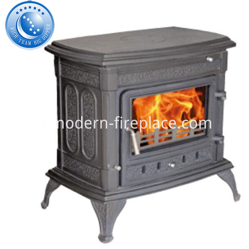 Country Wood Fire Stoves Production Factory