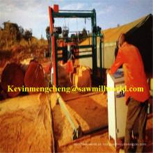 Serra circular elétrica de madeira da máquina de corte das lâminas duplas