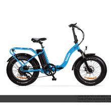 Wholesale 20inch 36V 350W Electric Folding Bike