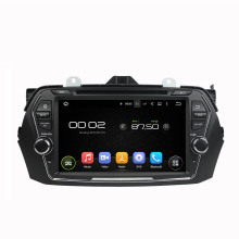 Car video Player For SUZUKI CIAZ 2015