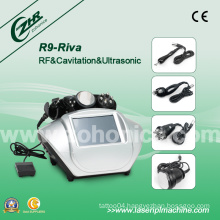 R9 40kHz Strong Ulstronic Cavitation Maquina De Slim Machine with CE