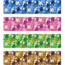 Fashionable 100% Polyester Disperse Print Fabric