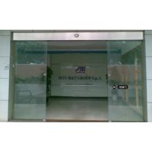 600 ~ 1600mm Movimentação automática da porta deslizante