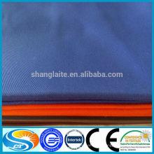Tejido de sarga de poliéster de algodón CVC55 / 45