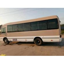 USED Toyota Coaster 30 seater 1HZ diesel