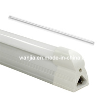 Dimmable LED T5 Tube with Integrated Design