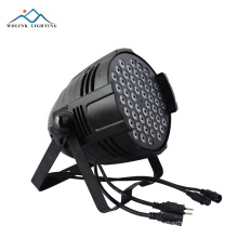 60w 80w 100w 120w 150w 180w led par 64 COB Die-casting moving head Aluminum led Stage light