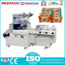 Упаковочная машина для резки и подушки (PT-800Q)