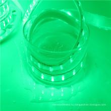 открытый крытый водонепроницаемый 110В 220В 5050 60д RGB 12 В светодиодные полосы света