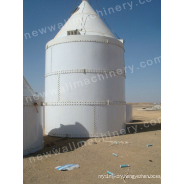 1000t Sectional Slag Storage Silo (NWS-1000)