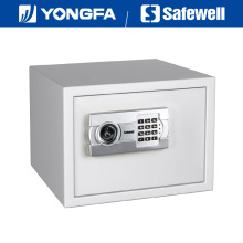 Safewell 30cm Height Egk Panel Electronic Safe for Office