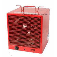 Contraint aérotherme, chauffage industriel pH934