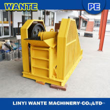Good and Advanced Small Diesel Engine Jaw Crusher
