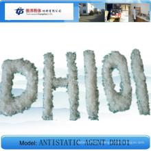 Modificateur de charge électrique Dh101 pour revêtement en poudre