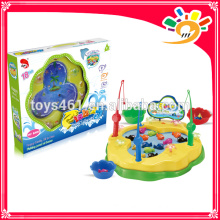 Interesting Parent-child fishing game toys for kids