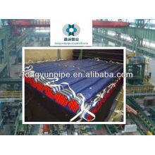 27SiMn steel pipe