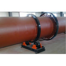 High Quality Rotary Dryer with ISO9000-2001 Certificate