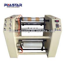 ruian aoxiang máquina de corte para atm / pos / táxi papel rebobinador rebobinadeira de alta qualidade
