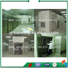 SSJ type commercial fruit drying machine