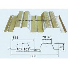 Wholesale Galvanized Corrugated Steel Floor Deck