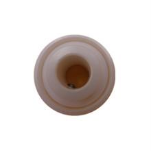 Rolamento de esferas esférico UC209 da inserção esférica completa de ZrO2 / rolamento radial UC206 da inserção do fabricante do rolamento