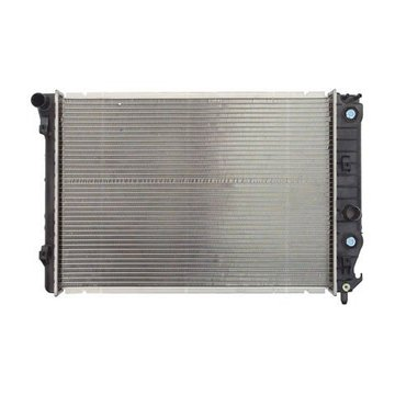 Auto Radiator For GENERAL MOTOR Corvette Radiator
