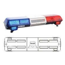 Polícia de mineração ambulância levou advertência portátil Lightbar (TBD-3000)