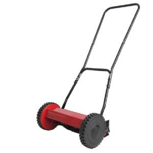 Manual Reel Mower hand push without motor China Manufacturer