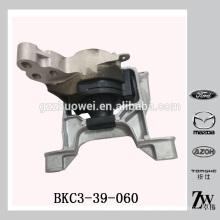 Peças de automóvel originais Engine Mount para Mazda CX7 BKC3-39-060