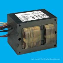 UL approuvé Hx-Hpf Ballast pour métal halogénure Lampe 35 à 150w
