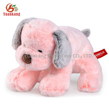 Cute soft plush dog & stuffed dog toys from Guangdong factory