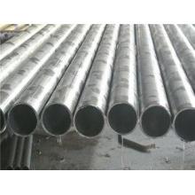 DIN EN10219 GR.B ERW Welded Steel High Pressure Pipe For Oi