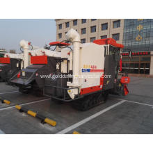 High Performance for China Self-Propelled Rice Harvester,Rice Combine Harvester,Crawler Type Rice Combine Harvester Manufacturer Mutifunction Rice Soybean Harvester export to Latvia Factories