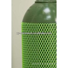 2013 el mejor precio polietileno polipropileno malla de plástico (fábrica)