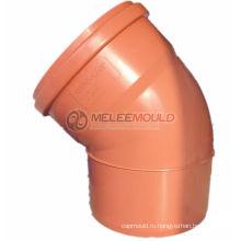 Прессформа штуцера трубы, пластичная Прессформа штуцера (ближняя плесень -290)