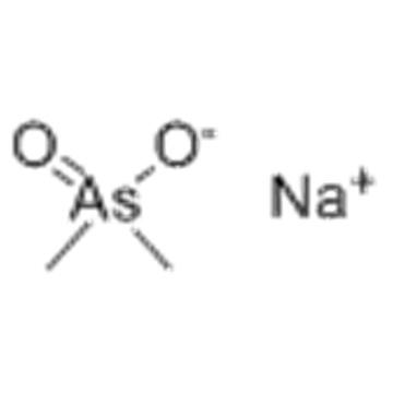 Sodium cacodylate 97+ CAS 124-65-2
