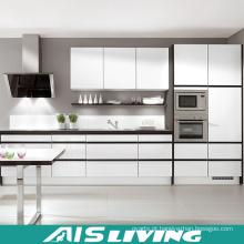 Mobília clássica dos armários da cozinha do estilo (AIS-K259)