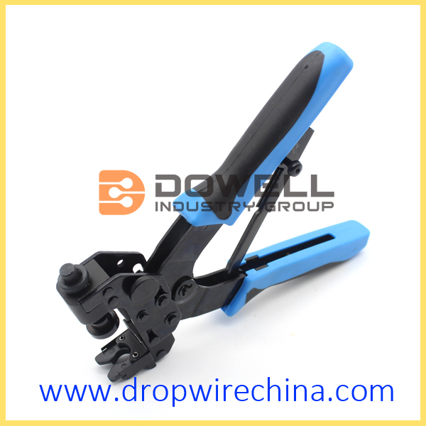 BNC connector Crimping Tool