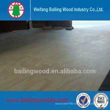 Factory Sale Plywood/Laminated Veneer Plywood