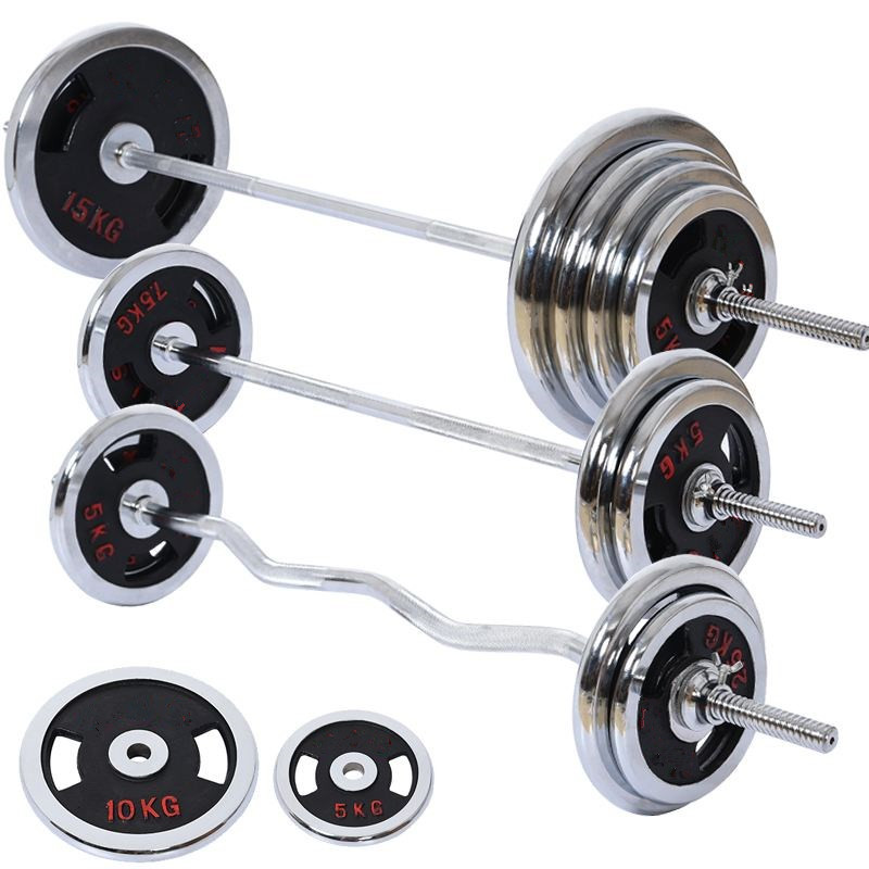 custom barbell bars